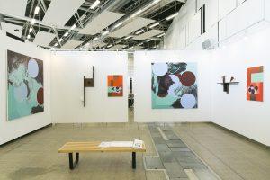 Galerie Thomas Bernard artvilnius art fair