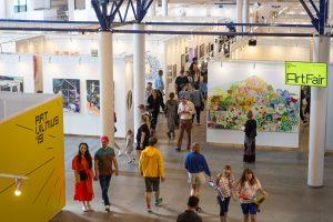 artvilnius art fair