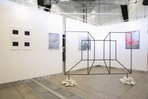 Bubenberg artvilnius gallery art fair