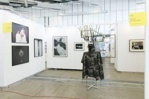 Eric Mouchet gallery artvilnius