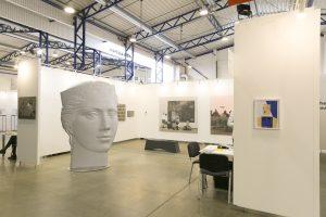 MAKSLA XO gallery artvilnius