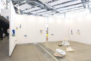 Kogo gallery artvilnius booth